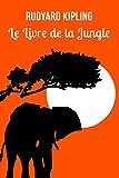 Le livre de la jungle - Format Kindle - 0,99 €