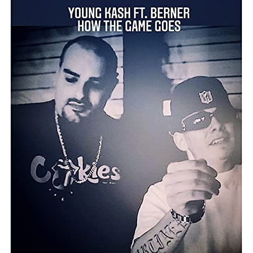 Young Kash feat. Berner