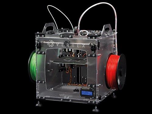 KIT 3D PRINTER K8400 3D Printers & Accessories 3D Printers