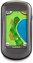 Garmin Approach G5 Waterproof Golf GPS (Discontinued by Manufacturer)