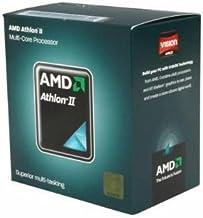 AMD Athlon II X4 Quad-Core Processor Model 645 3.1GHz Socket AM3, Retail
