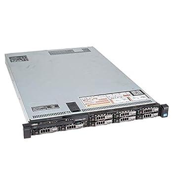 Dell PowerEdge R630 Server / 2X E5-2683 V4 2.1GHz = 32 Cores / 512GB RAM / H730 / 8X 900GB SAS  Renewed