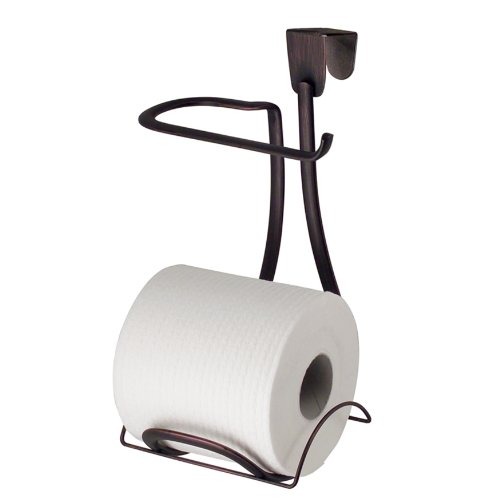 Top 10 best selling list for where to place toilet paper holder on side of vanity