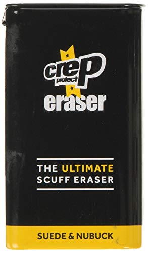 Crep Protect Protect Eraser - Suede & Nubuck Cirages et...