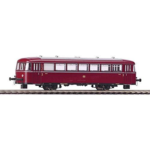 Piko 59614 Schienenbus-Beiwagen, Mehrfarbig