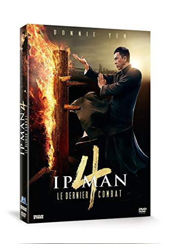 IP Man 4 : Le Dernier Combat [DVD]