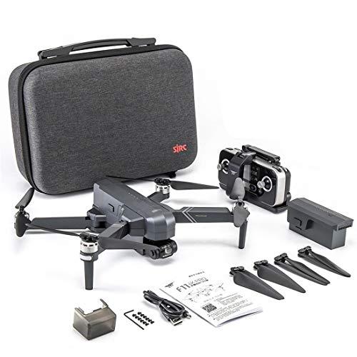 Gedar Drohne Mini 4k, Drohne...