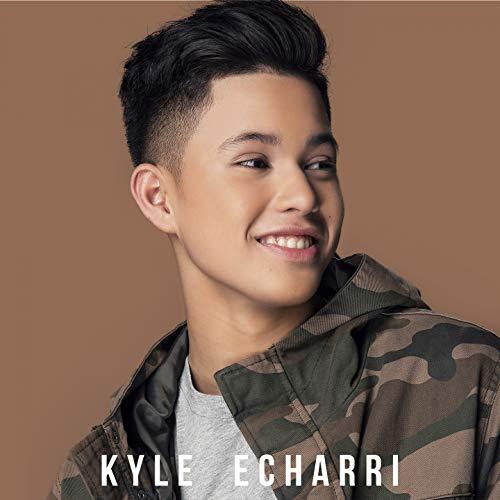 Kyle Echarri