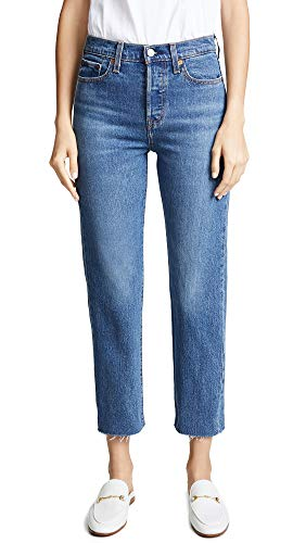 Levi's Women's Wedgie Straight Jeans (23 26, Love Triangle)
