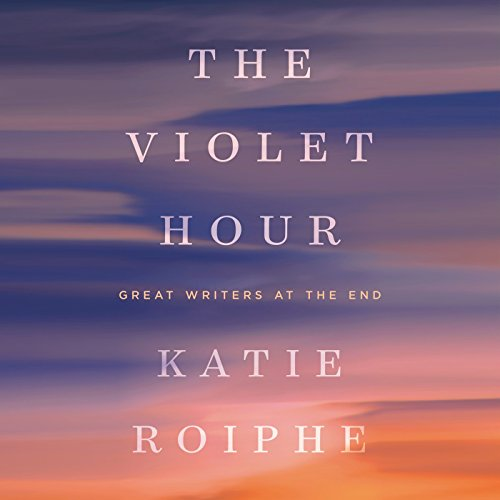 Couverture de The Violet Hour