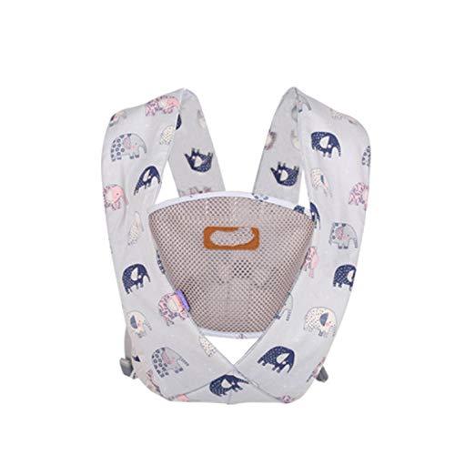 Bandoleras portabebé Travel Kangaroo Child Protection Frame Sling Baby Activity Equipment
