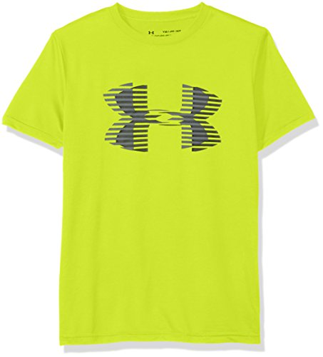 (アンダーアーマー) UNDER ARMOUR UA Tech Big Logo Solid Tee