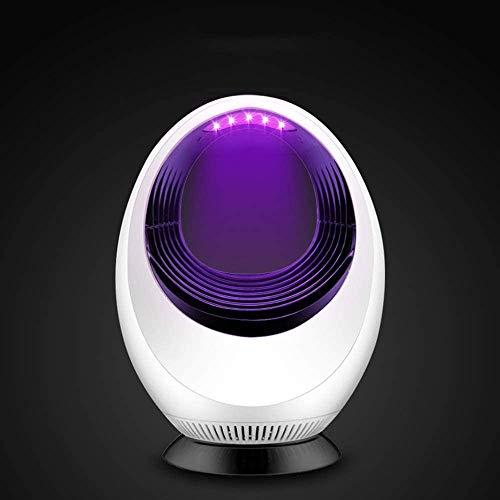 ZHLFDC Ce Produit est Nouveau Style Mosquito Lampe LED photocatalyse Maison Tueur de Moustique Lampe Anti-Moustique Tueur de Moustique intérieur