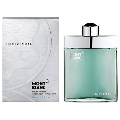 Perfume Individuel - Montblanc - Eau de Toilette Montblanc Masculino Eau de Toilette