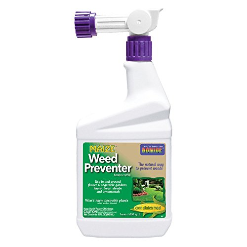 Bonide 1 qt. Ready to Spray Corn Gluten Weed Preventer