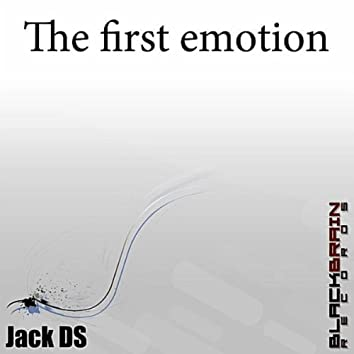 The First Emotion - Single