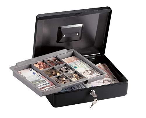 Master Lock CB-12ML medium geldcassette