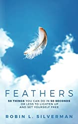 Feathers by Robin L. Silverman