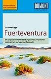 DuMont Reise-Taschenbuch Reiseführer Fuerteventura (DuMont Reise-Taschenbuch E-Book) (German Edition)