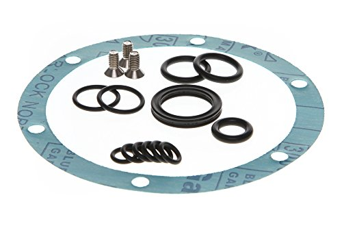 REPLACEMENTKITS.COM - Hydraulic Helm Seal Kit Replaces HS5176 -