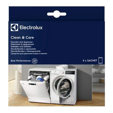 CLEAN E CARE BOX DISINCROSTANTE LAVATRICE E LAVASTOVIGLIE CONF 6 BUSTE