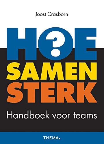 HOE samen sterk (Dutch Edition)