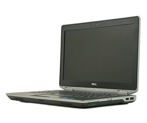 Dell Latitude E6330 13' Notebook PC - Intel Core i5-3320M 2.6GHz 8GB 320GB DVDRW Windows 10 Professional (Renewed)