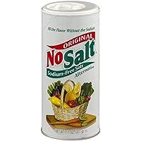 No Salt - Alternativa de Sal sin Sodio - 311 g