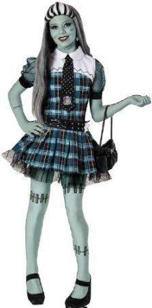 TOYLAND 41290 - Disfraz Monster High Frankenstein, D688-2, Mediano