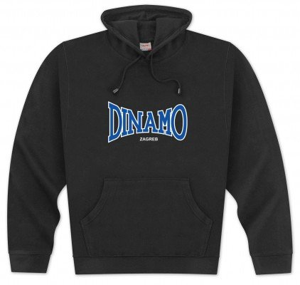 World of Football Kapuzenpulli Dinamo Zagreb Lons 2c - XL