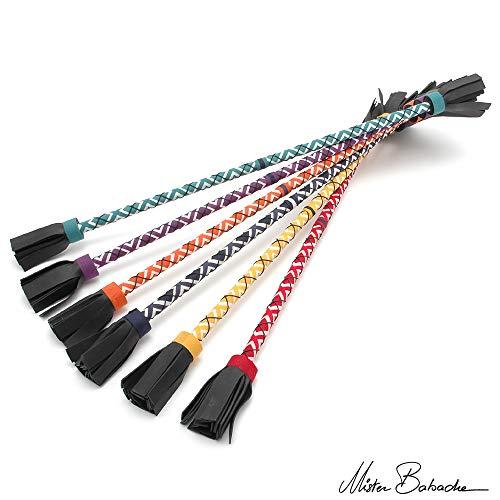 Mister Babache- Teufel Flower Stick, 0638 zufällige Farbauswahl