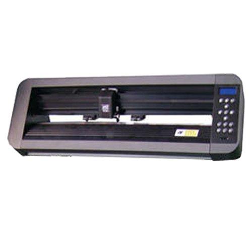 Signzworld - Nos cortador cortador pcut vinilo / cs1200 corte plotter con el ojo óptico: Amazon.es: Bricolaje y herramientas