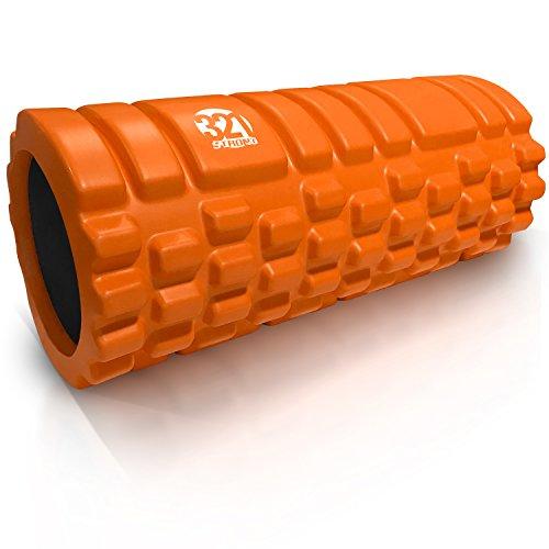 Deep Tissue Massage Foam Roller
