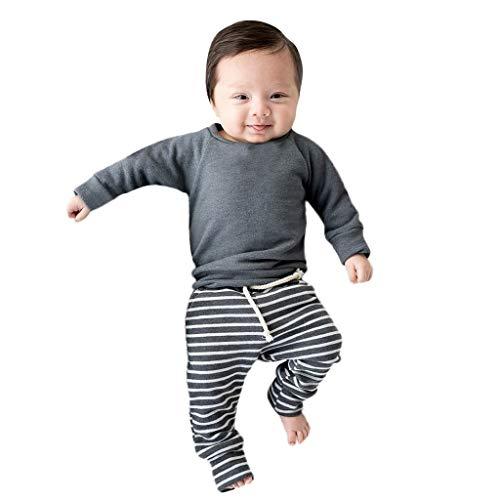Geilisungren Ropa Bebe Niños Otoño Invierno 2019 Ofertas Infantil Pijama Recien Nacido...