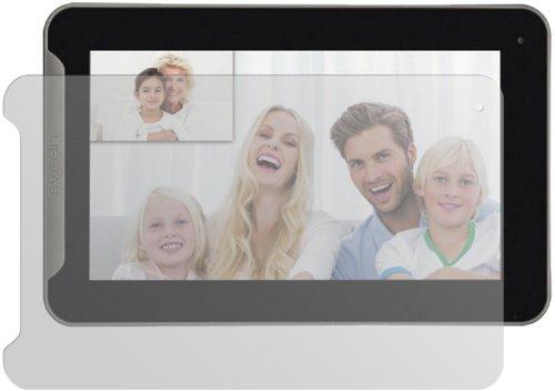 dipos I 2X Schutzfolie matt kompatibel mit Medion Lifetab E7312 / E7316 Folie Displayschutzfolie