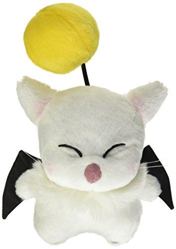 Square Enix Kuplu Kopo - Final Fantasy XIV Stuffed Moogle - Plüsch