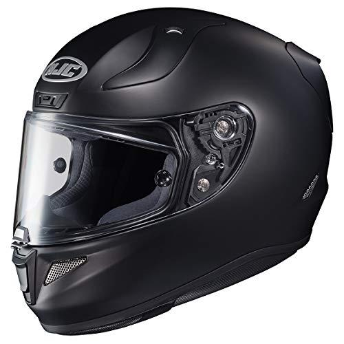 HJC RPHA 11 Pro Full Face Helmet - Black (LRG)