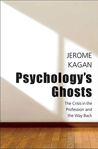 Image of Psychology's Ghosts: The Crisis in the Profession and the Way Back