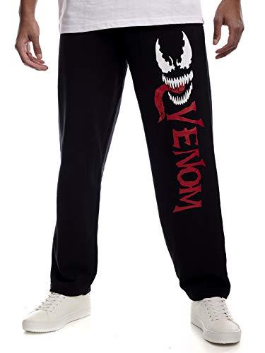 Venom (Marvel) Tongue Männer Trainingshose schwarz S