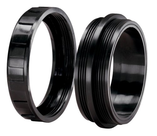 Marinco 510R Sealing Collar with Threaded Ring for 50-Amp Systems