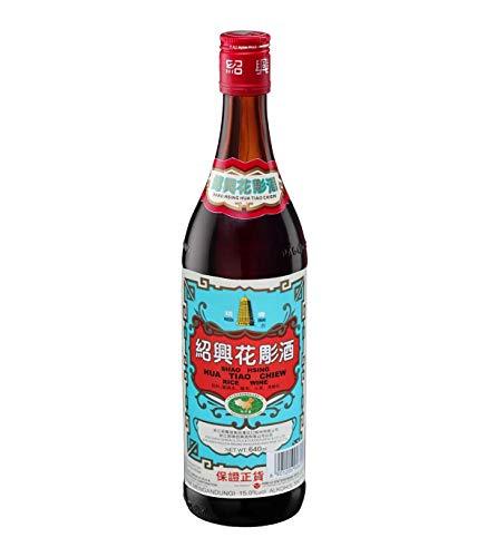Vino di Riso Hua Tiao - 750ml