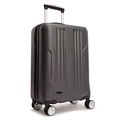 eBags Monument Carry-On Spinner 22 Inch (Charcoal)