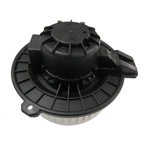 TYC 700266 Compatible with CHEVROLET Spark Replacement HVAC Blower Motor
