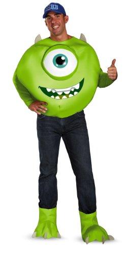 Disguise Men's Disney Pixar Monsters...