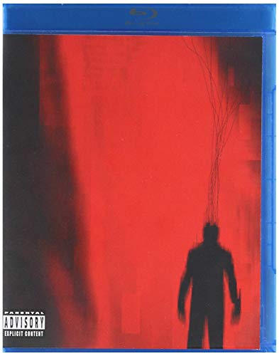 Nine Inch Nails - Live/Beside You in Time [Blu-ray]