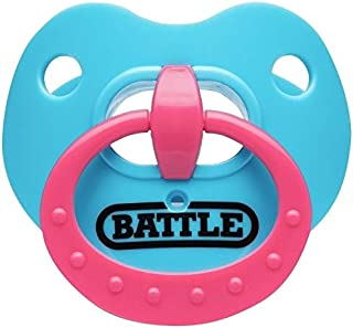 Battle Sports Science Binky Oxygen Lip Protector Mouthguard
