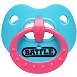 Battle Binky Oxygen Football Mouthguard