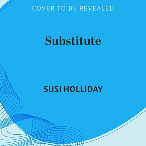 Substitute cover art