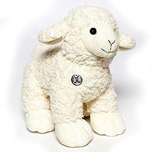 Peluche de oveja Annika, 20 cm
