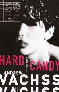 Hard Candy (Burke Series Book 4)